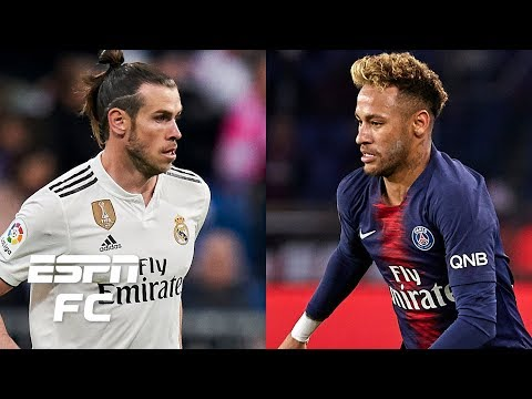 Would a Gareth Bale-Neymar swap mutually benefit Real Madrid and PSG? | Extra Time