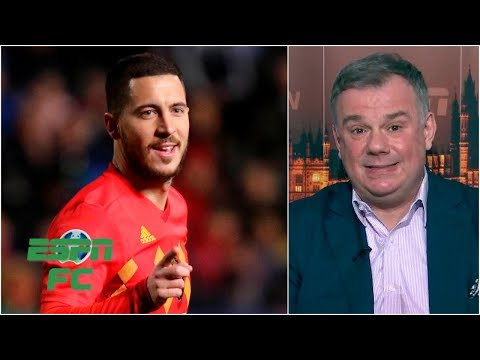Eden Hazard to Real Madrid? Gareth Bale to leave? | Transfer Window Rumors