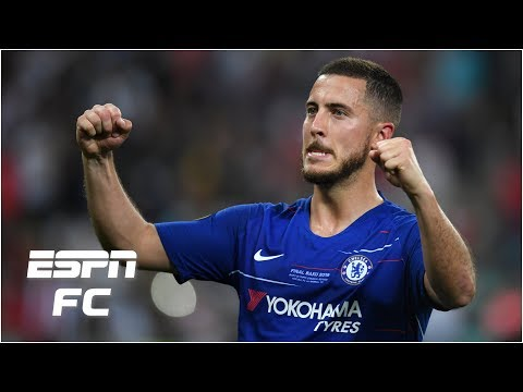 Eden Hazard will 'live or die' on the big stage at Real Madrid – Craig Burley | La Liga