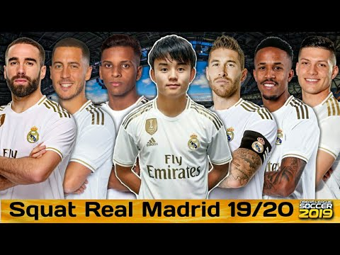 Cara Download Dream League Soccer 2019 Mod Real Madrid kits 2019   2020
