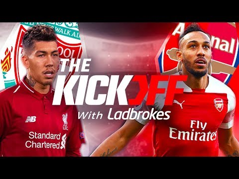 LIVERPOOL 5-1 ARSENAL | The Kick Off with Ladbrokes #57