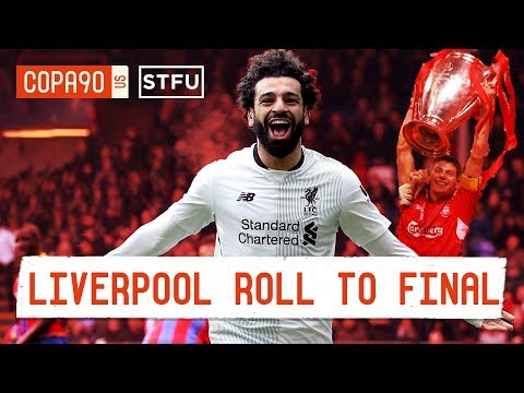 Champions League: Liverpool and Real Madrid set for Goalfest Final in Kyiv   STFU