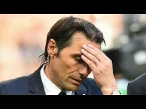 Real Madrid have only two weeks to hire Conte or name another permanent coach