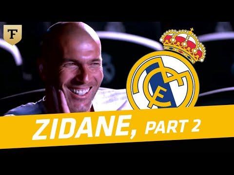 Zidane, à coeur ouvert (Part 2)