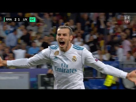 Real Madrid 3-1 Liverpool: 26 May 2018 Champions League Final Highlights, Goals and Recap