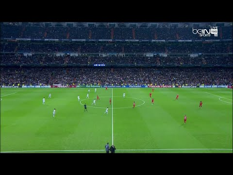 UCL 04 11 2014 Real Madrid vs Liverpool – HD – Full Match