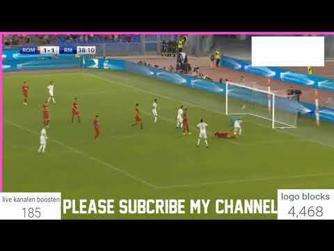 Roma vs Real Madrid LIVE NOW