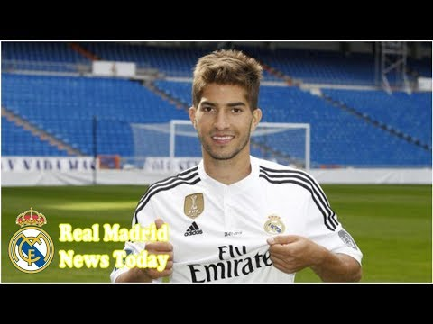 Lucas Silva rescinds his contract with Real Madrid- news today
