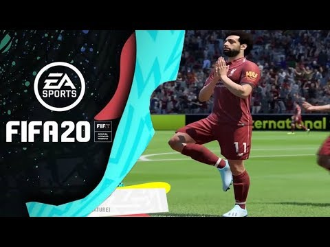 FIFA 20 – REAL MADRID VS LIVERPOOL – PS4, XBOX ONE, PC, PS3, XBOX 360