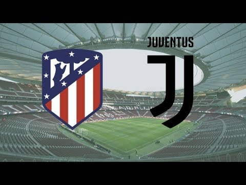 Atletico Madrid vs Juventus Live Stream UEFA Champions League (18/09/2019)
