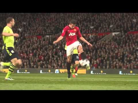 Promo Real Sociedad 0-0 Manchester United 23-10-2013 HD