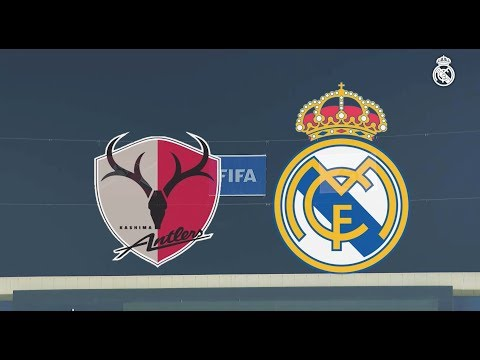 Kashima Antlers vs Real Madrid 1 – 3 | CLUB WORLD CUP SEMI-FINAL