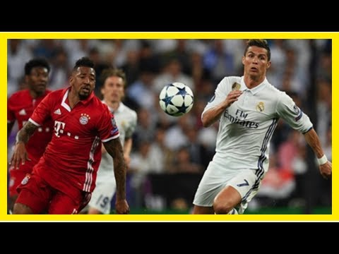 Breaking News | Zoro: Bayern will make or break Real Madrid | Goal.com