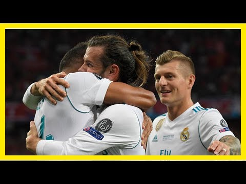 Breaking News | What Bale has told Real Madrid pals and more Man Utd transfer rumours