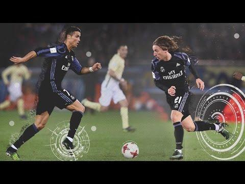 Real Madrid ● Magic Skills Show ● 2016 HD