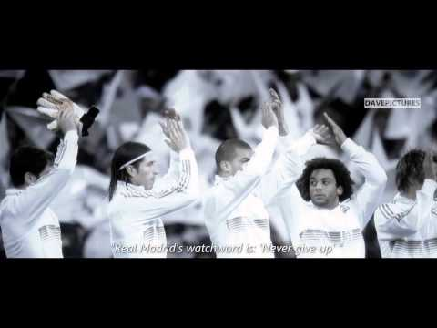 We are Real Madrid | Promo Manchester United vs Real Madrid