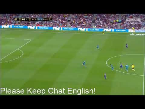 Live FC Barcelona Vs Real Madrid HD Replay