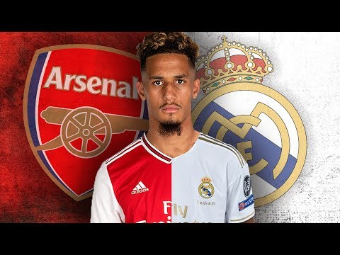 Real Madrid To HIJACK Arsenal's New Signing In January! | Euro Transfer Talk