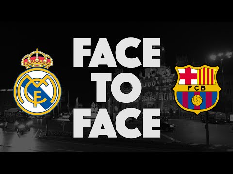Real Madrid vs FC Barcelona HEAD TO HEAD | 5 DAYS LEFT