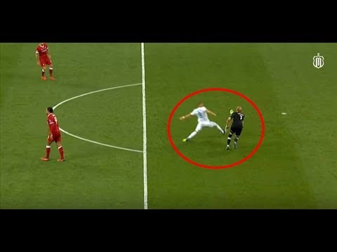 2 BLUNDER Karius yang membuat Liverpool kalah, Real Madrid Vs Liverpool (3-1)