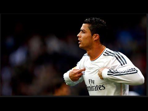 Cristiano Ronaldo Goal R  Madrid 1 3 Besiktas   Football manager 2014