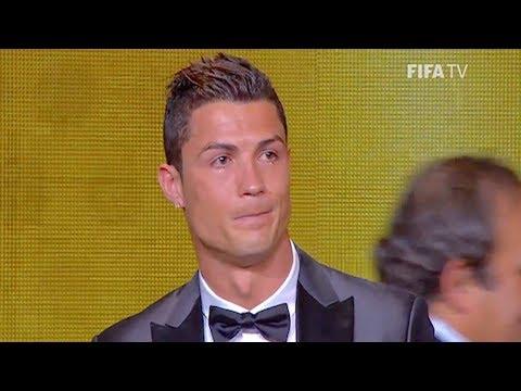 Cristiano Ronaldo quitte le Real Madrid et fuit l'Espagne pour éviter la prison !