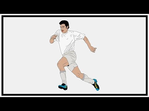 Luis Figo's Transfer from Barcelona to Real Madrid