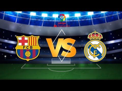 Cara Streaming Barcelona Vs Real Madrid di HP via MAXStream beIN Sports