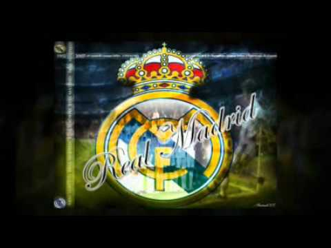 Real Madrid Vs Barcelona – Real Madrid Wallpaper.wmv