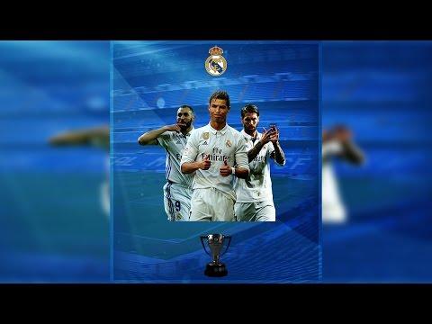 Real Madrid Wallpaper Speedart