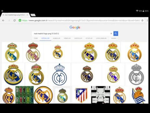 Dream League Soccer 16 Logo ve Forma Nasıl Yapılır,How To İmport Logo and Kits On Dream League 2016
