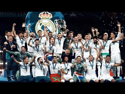 Real Madrid – La Decimotercera || The Movie 2018 || ● HD ●