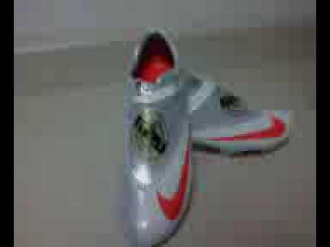 Nike Vapor Real Madrid Ronaldo  Special