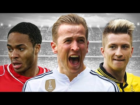 Transfer Talk | Harry Kane to Real Madrid?!