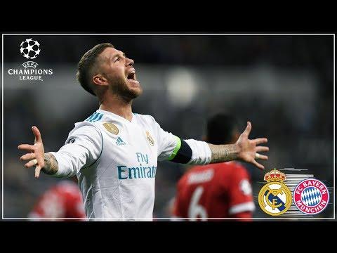 Bayern Munich Tersingkir, Real Madrid Memang Pantas Lolos Ke Final Liga Champions (Pembahasan)
