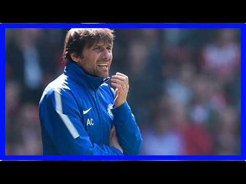 Breaking News | Chelsea news: Antonio Conte 'turned down' Real Madrid, PSG and Italy – he wants pay