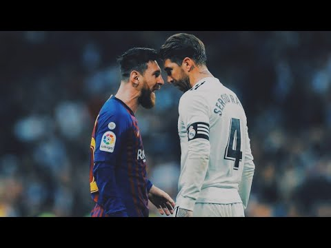 Promo – El Clasico 2019 || Real Madrid VS Barcelona || ● HD ●