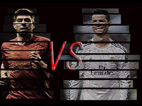 Real Madrid Vs Liverpool Champions League 2014/15 || Group B Promo & Preview 04-11-2014 [HD]