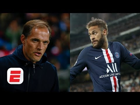 Neymar inspires PSG vs. Real Madrid, but PSG's UCL hopes depend on Thomas Tuchel | Champions League