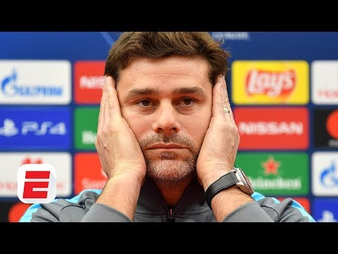 What's next for Mauricio Pochettino: Bayern Munich, Real Madrid, Manchester United or PSG? | ESPN FC