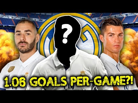 The Real Madrid Striker Every European Superclub Needs Is… | Euro Round-Up
