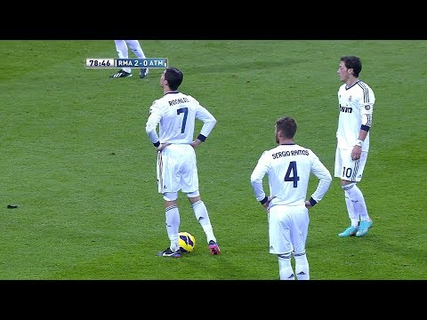 Real Madrid TOP 100 Goals Of The Decade