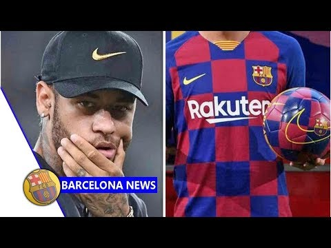Barcelona concerned over Neymar transfer for two reasons as Real Madrid ready raid- news now