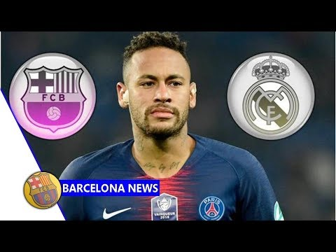 Barcelona convinced they can beat Real Madrid to Neymar in hours if one thing happens- news now