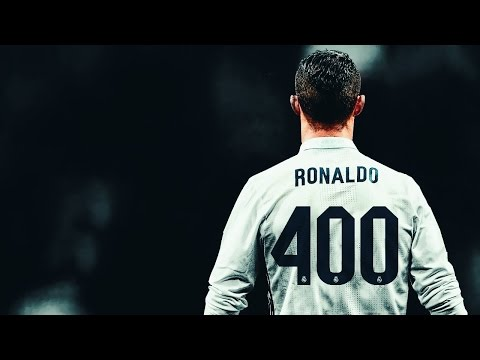 Cristiano Ronaldo ● All 400 Real Madrid Goals