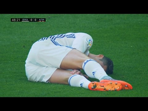 Cristiano Ronaldo vs Atletico Madrid Home HD 1080i (08/04/2017) by 1900FCBFreak