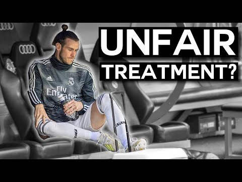 """The Golfer"": The Story of Gareth Bale vs Zidane, Real Madrid and his Teammates"