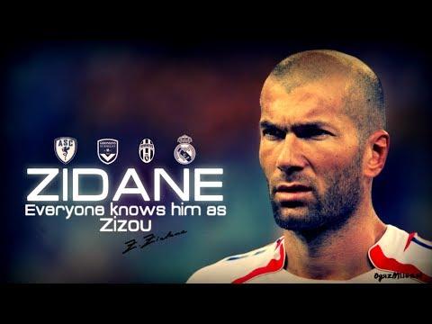 Zinédine Zidane ► Best Skills l Goals HD
