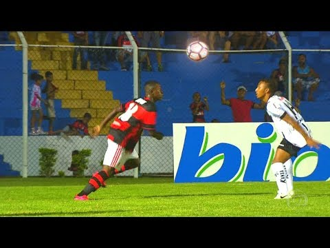 Vinicius Junior ● Brazilian Prodigy Skills ● Flamengo | Brazil ● New Real Madrid Signing