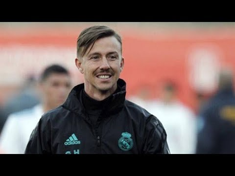 Guti will be new Real Madrid head coach